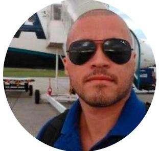 Thiago Garcia - Aprovado na PCSC e PRFF