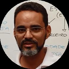 Prof. Cleber Roberto