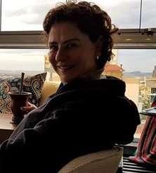Marion Pradella - Paisagista