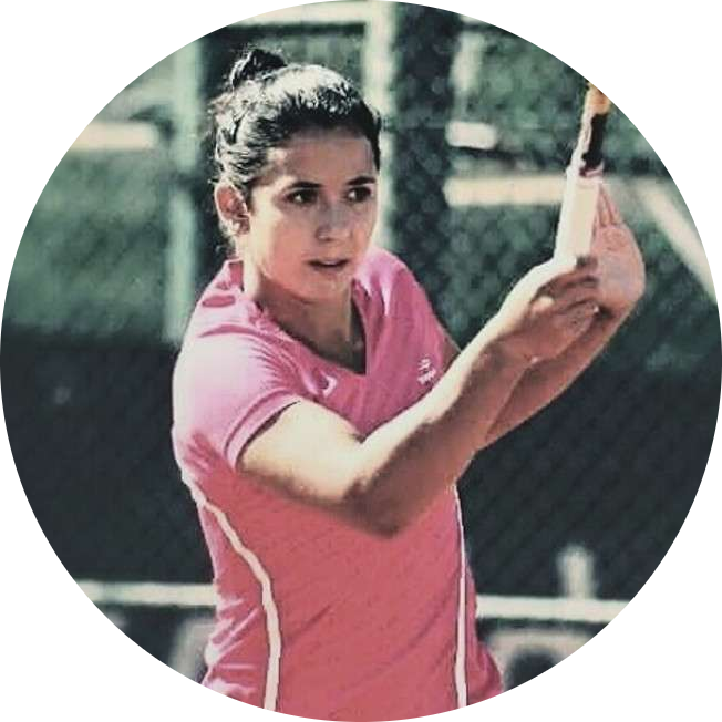 Laura Cardone - Tenista