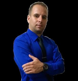 Presbítero André Silva