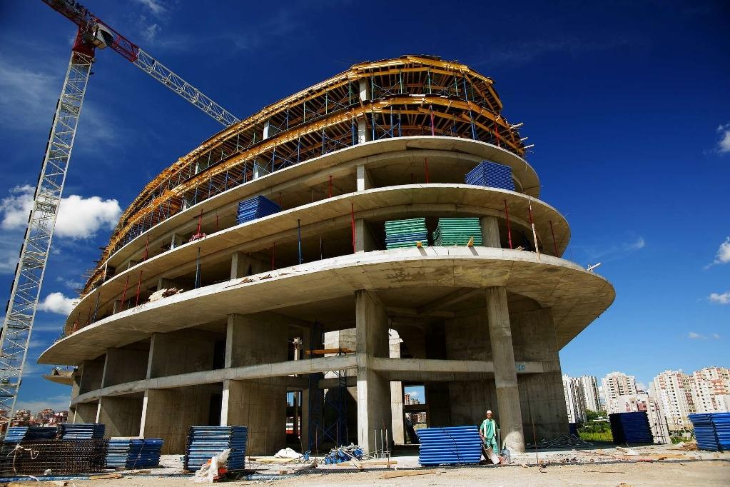 Você não vai deixar passar a oportunidade de desenvolver projetos para edifícios