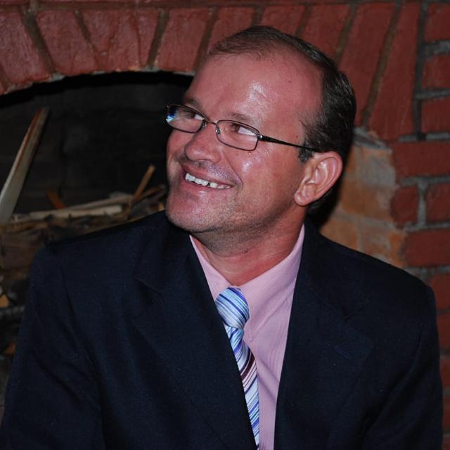 Edisvânio Nascimento, professor/BA, aluno do curso Conexão Poesia de Cordel