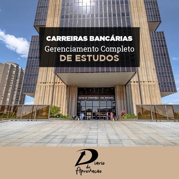 Imagem principal do produto Diário da Aprovação - CARREIRAS BANCÁRIAS