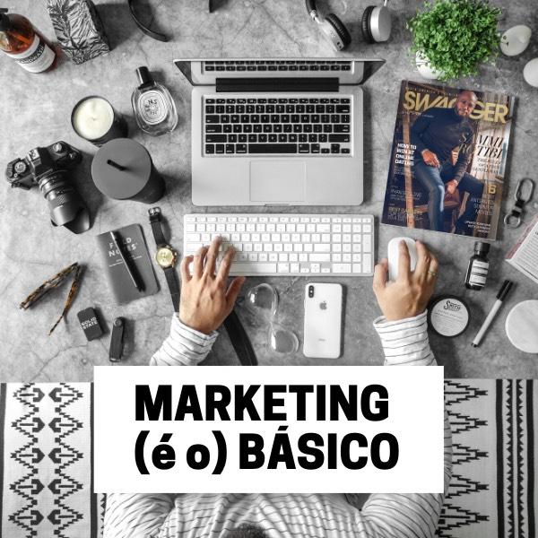 Marketing (é o) Básico - marketing básico para fotógrafos - Leo ...