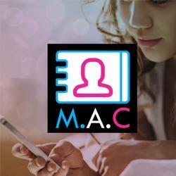 MAC - Máquina Automática de Contatos