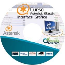 Curso PBX IP Asterisk Elastix