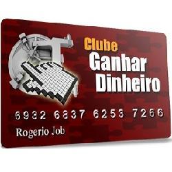 Clube Ganhar Dinheiro na Internet