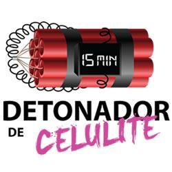Detonador de Celulite