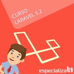 CURSO DE LARAVEL 5.2