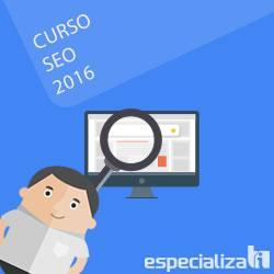 Curso de SEO 2016 | EspecializaTi