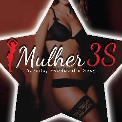 Mulher 3S - Sarada, Saudável e Sexy