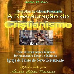 Restauração do Cristianismo