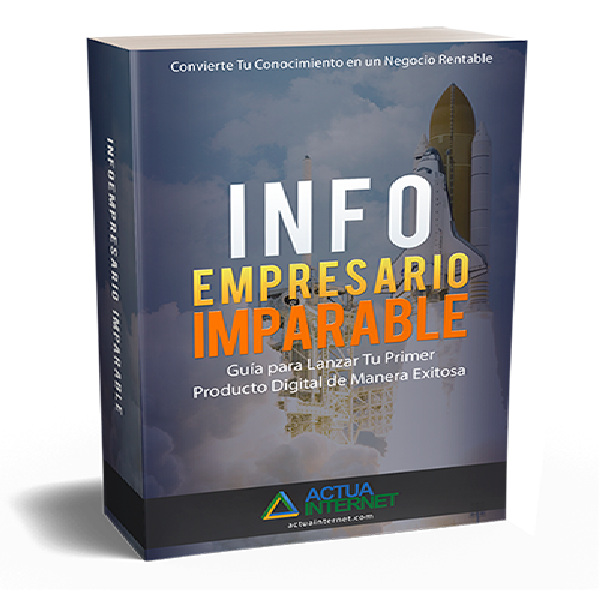 Curso Infoempresario Imparable