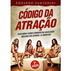 Código da Atração - Conquistar Mulheres