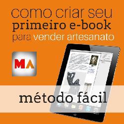 Como Criar seu Primeiro E-Book - Método Fácil