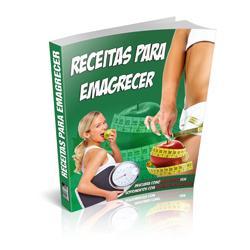 dicas macetes Receitas Metabólicas Para como Emagrecer perder peso curso rapido