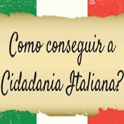 Guia prático para o reconhecimento da cidadania italiana
