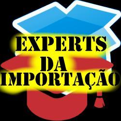Experts da importação