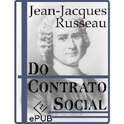 Primeiro Capítulo de Do Contrato Social