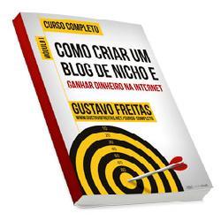 Como criar um blog de nicho e ganhar dinheiro