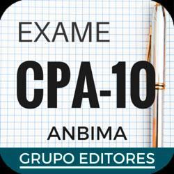 Exame Anbima - Preparatório CPA-10
