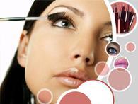 Curso de Maquiagem Online.