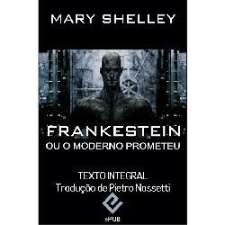 Primeiro Capítulo de Frankestein