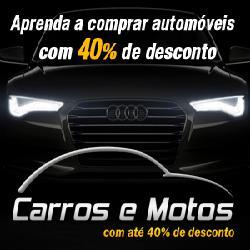 Segredo dos veiculos, carros 40% mais barato