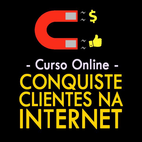 Programa Conquiste Clientes Na Internet