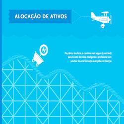 Ebook Alocação de Ativos - Investimento