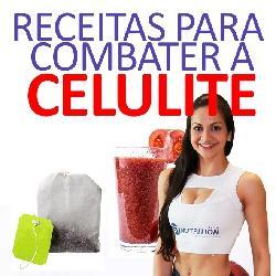receitas para combater celulite