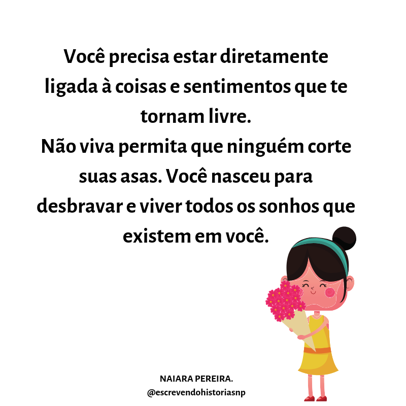 Sete Dias Escrevendo O Início Da Sua Mais Linda História Naiara Pereira Learn A New Skill Ebooks Or Documents Hotmart