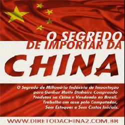 Comprar Produtos da China