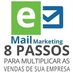 Email Marketing - 8 Passos