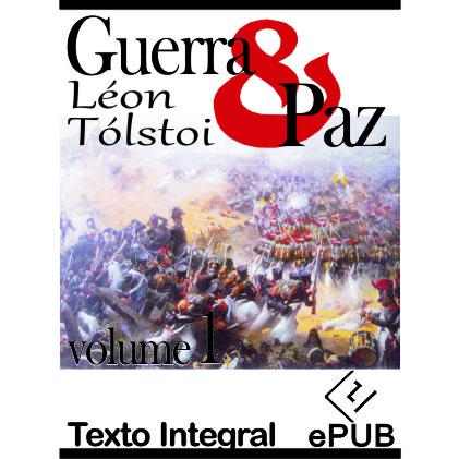 Primeiro Capítulo de Guerra e Paz volume 1