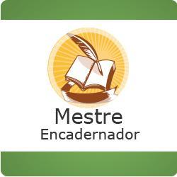 Mestre Encadernador: Curso Encadernação Manual Artistica