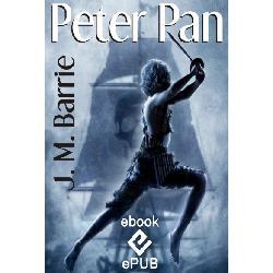 Primeiro Capítulo de Peter Pan