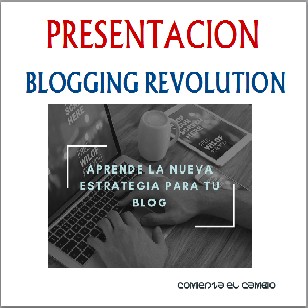 Blogging Revolution. Marketing estratégico