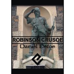 Primeiro Capítulo de Robinson Crusoe