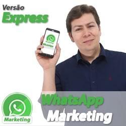 WhatsAppMarketingExpress/