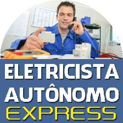 Curso Eletricista Autônomo Express