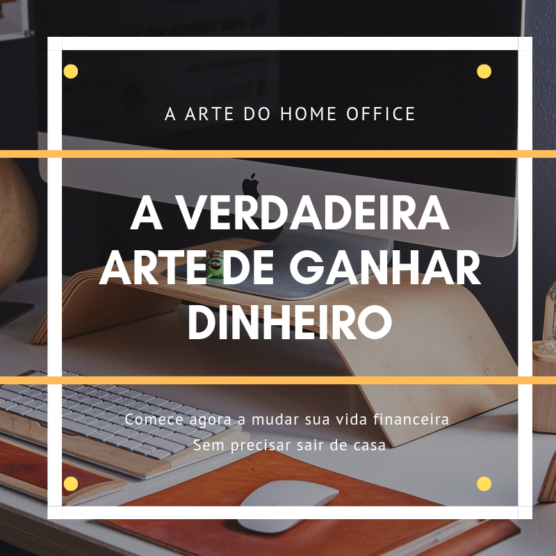 segredos do home office 2020 login